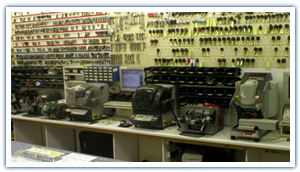 Harford's Security Centre - Lock Systems
